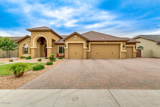 4842 S Brice, Mesa, AZ 85212 (MLS #5930149) :: Yost Realty Group at RE/MAX Casa Grande