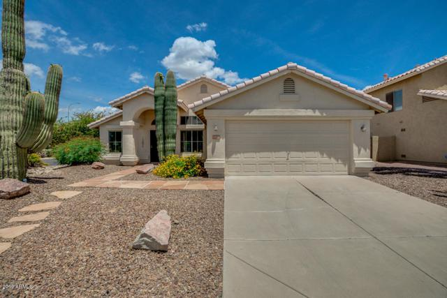 1232 W Oriole Way, Chandler, AZ 85286 (MLS #5930154) :: The Property Partners at eXp Realty