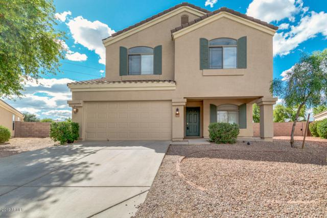2004 S 106TH Lane, Tolleson, AZ 85353 (MLS #5930162) :: The Luna Team
