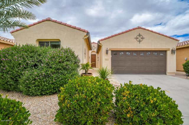 11 N Alamosa Avenue, Casa Grande, AZ 85194 (MLS #5930164) :: The Daniel Montez Real Estate Group