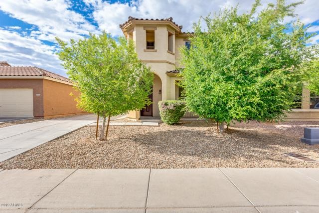 9348 W Payson Road, Tolleson, AZ 85353 (MLS #5930166) :: The Luna Team