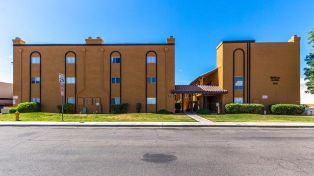 1831 W Mulberry Drive #220, Phoenix, AZ 85015 (MLS #5930167) :: Team Wilson Real Estate