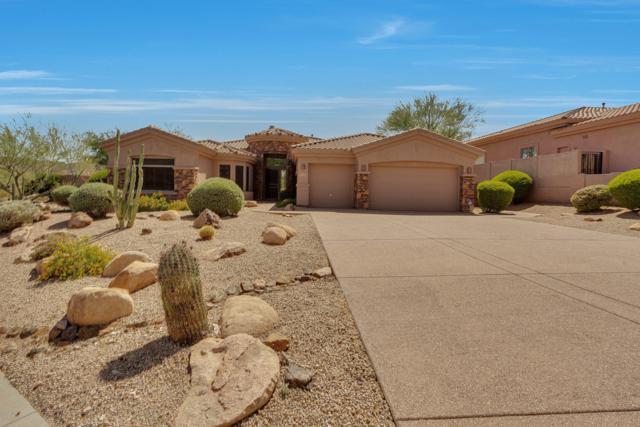 27520 N 83RD Glen, Peoria, AZ 85383 (MLS #5930179) :: Nate Martinez Team