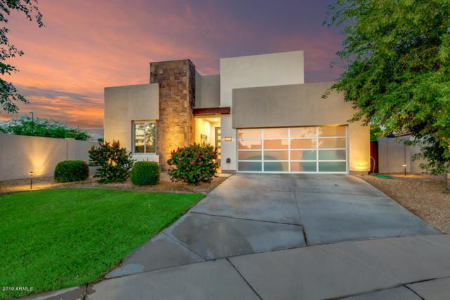 7171 S Legend Court, Gilbert, AZ 85298 (MLS #5930181) :: The Property Partners at eXp Realty