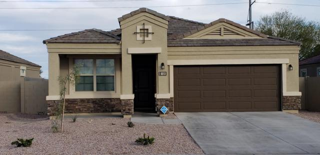 25649 W Desert Drive, Buckeye, AZ 85326 (MLS #5930187) :: CC & Co. Real Estate Team