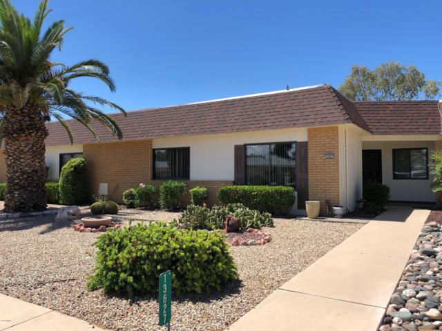 13627 W Echo Mesa Drive, Sun City West, AZ 85375 (MLS #5930190) :: The W Group