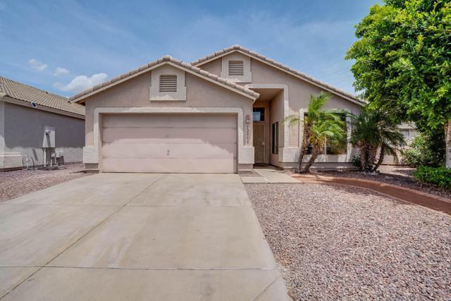 12918 W Voltaire Avenue, El Mirage, AZ 85335 (MLS #5930194) :: Home Solutions Team