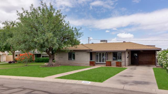 5222 N 9TH Street, Phoenix, AZ 85014 (MLS #5930197) :: The Property Partners at eXp Realty