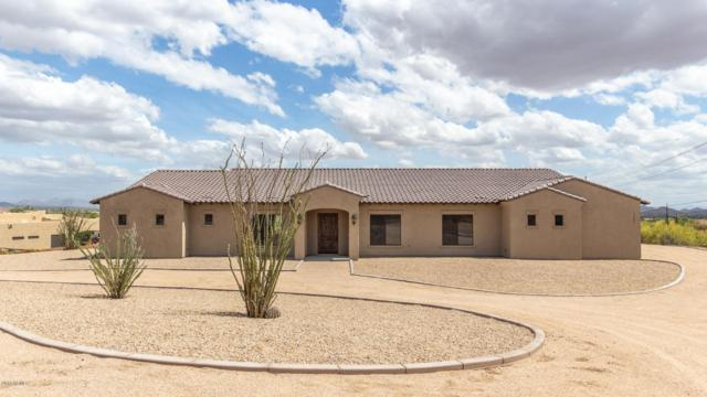 1107 E Arroyo Road, Phoenix, AZ 85086 (MLS #5930202) :: The Property Partners at eXp Realty