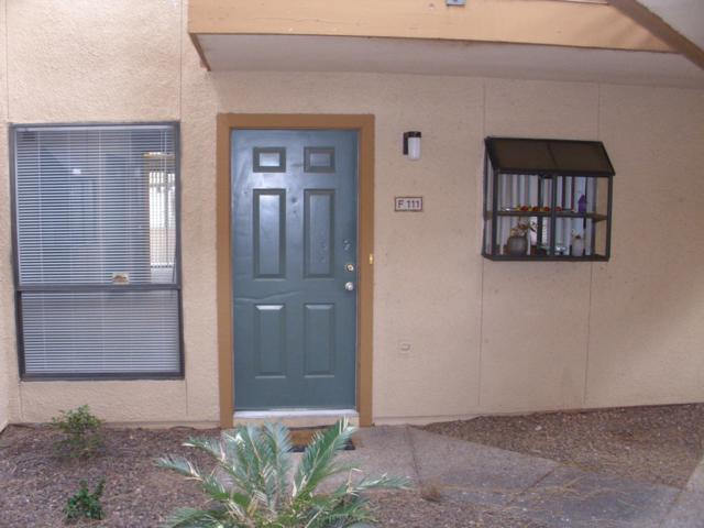 3329 W Danbury Drive F111, Phoenix, AZ 85053 (MLS #5930206) :: The Property Partners at eXp Realty