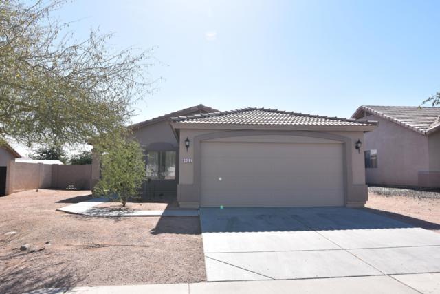 8421 S 20TH Street, Phoenix, AZ 85042 (MLS #5930216) :: Revelation Real Estate