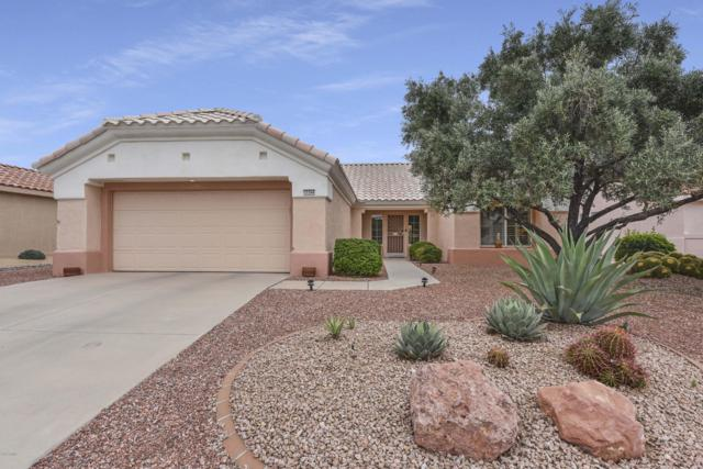 15344 W Ganado Drive, Sun City West, AZ 85375 (MLS #5930217) :: The Kenny Klaus Team