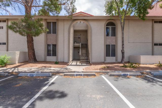 10610 S 48TH Street #2061, Phoenix, AZ 85044 (MLS #5930228) :: Yost Realty Group at RE/MAX Casa Grande