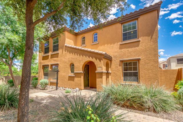 2838 E Megan Street, Gilbert, AZ 85295 (MLS #5930242) :: The Kenny Klaus Team