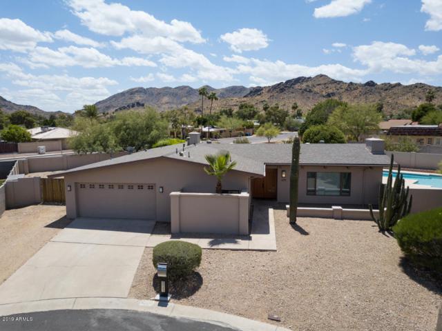 3149 E Golden Vista Lane, Phoenix, AZ 85028 (MLS #5930245) :: Team Wilson Real Estate