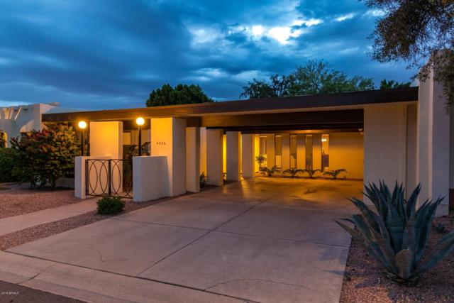 4336 E Piccadilly Road, Phoenix, AZ 85018 (MLS #5930248) :: The Kenny Klaus Team