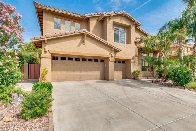 5036 W Yearling Road, Phoenix, AZ 85083 (MLS #5930250) :: The Laughton Team