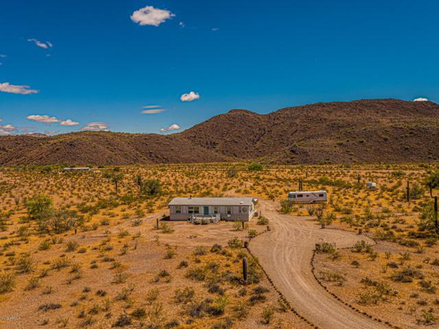 38936 W Mountain View Road, Tonopah, AZ 85354 (MLS #5930263) :: The W Group