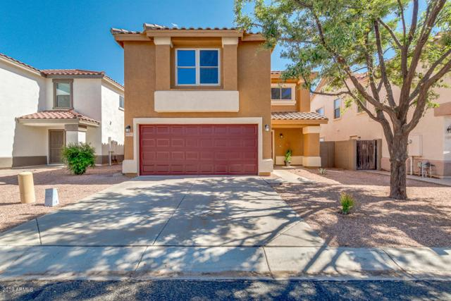 11527 E Flower Circle, Mesa, AZ 85208 (MLS #5930272) :: Openshaw Real Estate Group in partnership with The Jesse Herfel Real Estate Group