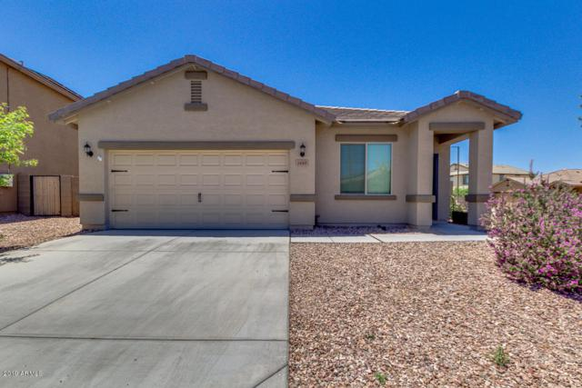 24505 W Sheraton Lane, Buckeye, AZ 85326 (MLS #5930274) :: Lifestyle Partners Team
