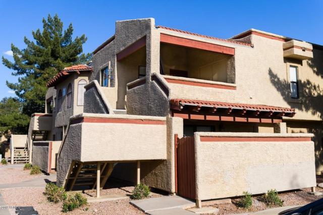 850 S River Drive #2029, Tempe, AZ 85281 (MLS #5930283) :: Arizona 1 Real Estate Team
