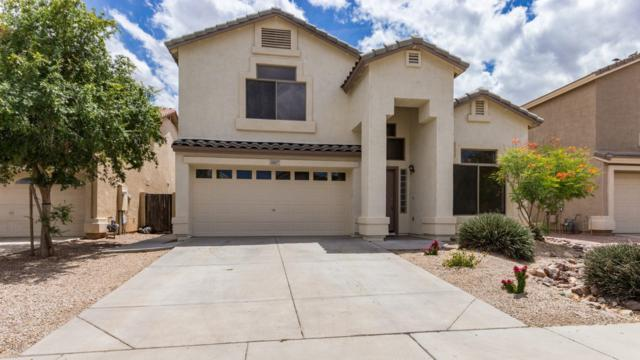 12607 W Windsor Boulevard, Litchfield Park, AZ 85340 (MLS #5930284) :: Home Solutions Team