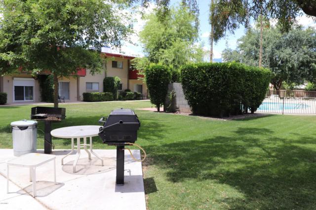 355 E Thomas Road B111, Phoenix, AZ 85012 (MLS #5930294) :: Homehelper Consultants