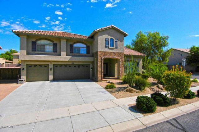 2416 W Woburn Lane, Phoenix, AZ 85085 (MLS #5930303) :: Team Wilson Real Estate
