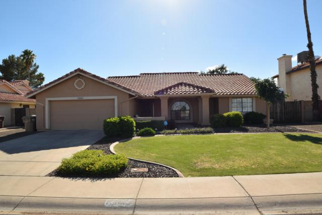 12642 N 78TH Drive, Peoria, AZ 85381 (MLS #5930309) :: The Kenny Klaus Team