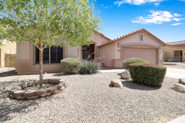17456 W Rock Ledge Road, Goodyear, AZ 85338 (MLS #5930310) :: Phoenix Property Group