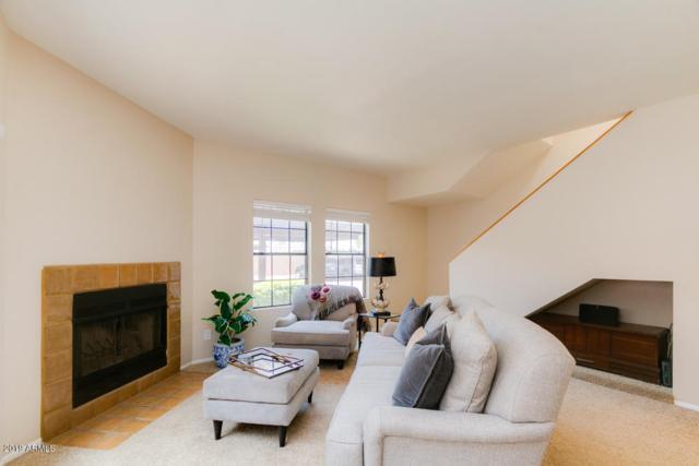 1245 W 1st Street #115, Tempe, AZ 85281 (MLS #5930315) :: Arizona 1 Real Estate Team