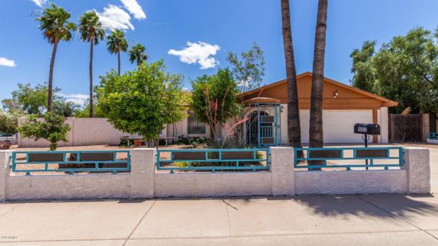 1003 W La Jolla Drive, Tempe, AZ 85282 (MLS #5930317) :: Arizona 1 Real Estate Team