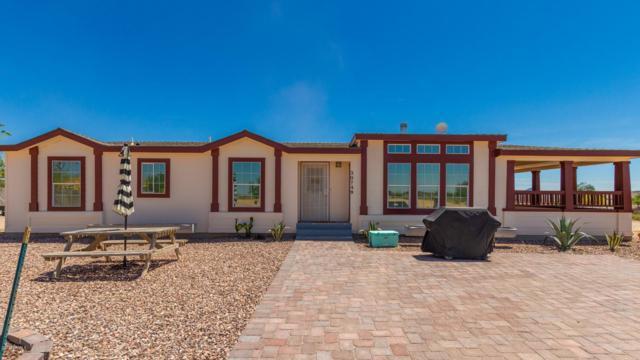 30749 W Caldwell Street, Buckeye, AZ 85326 (MLS #5930322) :: Lifestyle Partners Team