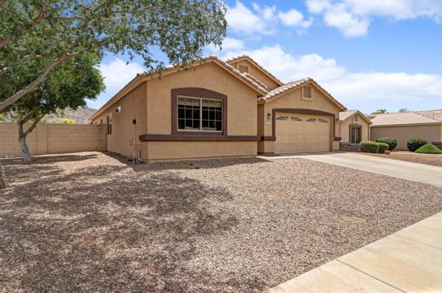 1729 E Francisco Drive, Phoenix, AZ 85042 (MLS #5930325) :: Phoenix Property Group