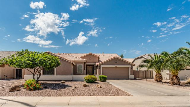 2755 E Michelle Way, Gilbert, AZ 85234 (MLS #5930326) :: Phoenix Property Group