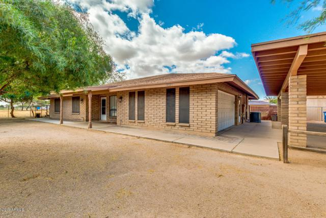 19321 E Via De Olivos, Queen Creek, AZ 85142 (MLS #5930328) :: Arizona 1 Real Estate Team