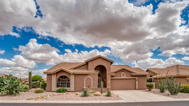 8301 E Birdie Lane, Gold Canyon, AZ 85118 (MLS #5930331) :: The Kenny Klaus Team