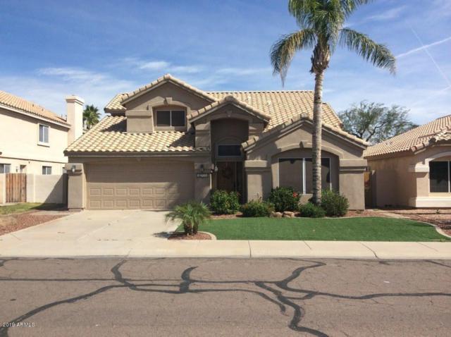16411 S 38TH Place, Phoenix, AZ 85048 (MLS #5930332) :: Arizona 1 Real Estate Team