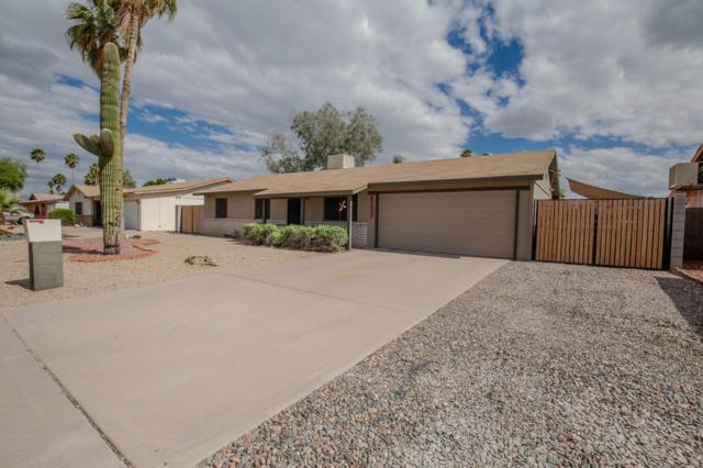 4137 W Garden Drive, Phoenix, AZ 85029 (MLS #5930336) :: CC & Co. Real Estate Team