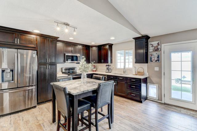 14642 N 34TH Street, Phoenix, AZ 85032 (MLS #5930338) :: Arizona 1 Real Estate Team