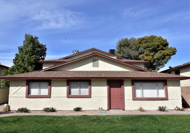 860 E Brown Road #65, Mesa, AZ 85203 (#5930342) :: Gateway Partners | Realty Executives Tucson Elite