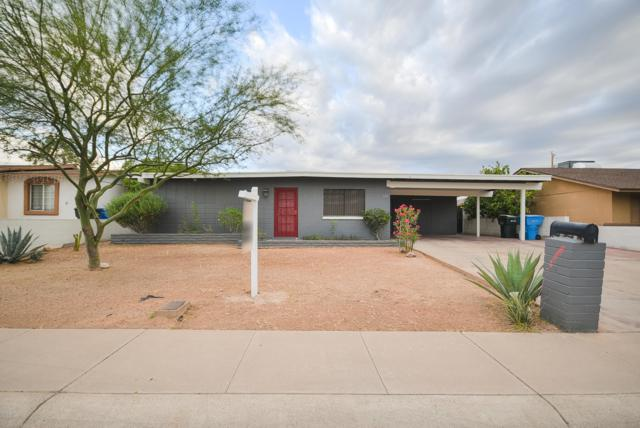 415 W Ardmore Road, Phoenix, AZ 85041 (MLS #5930346) :: Openshaw Real Estate Group in partnership with The Jesse Herfel Real Estate Group