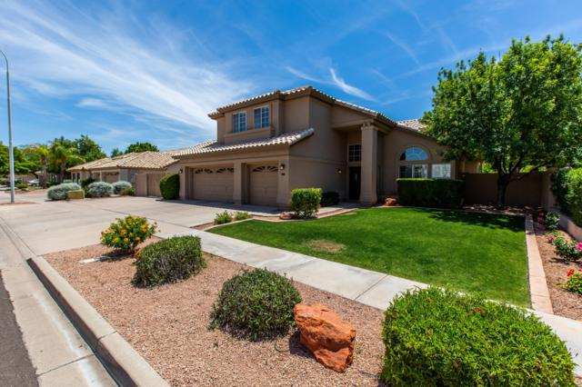 3081 W Ironwood Circle, Chandler, AZ 85226 (MLS #5930348) :: Openshaw Real Estate Group in partnership with The Jesse Herfel Real Estate Group