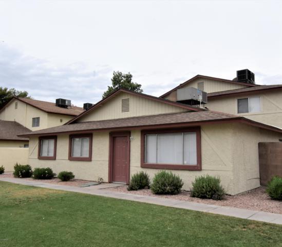 860 E Brown Road #65, Mesa, AZ 85203 (#5930349) :: Gateway Partners | Realty Executives Tucson Elite