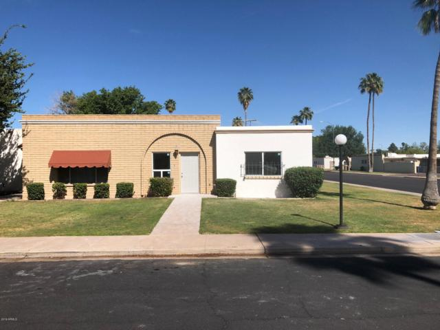 603 N Pioneer Circle, Mesa, AZ 85203 (MLS #5930350) :: Openshaw Real Estate Group in partnership with The Jesse Herfel Real Estate Group
