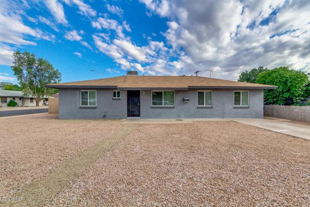 1345 E Elton Avenue, Mesa, AZ 85204 (MLS #5930352) :: Openshaw Real Estate Group in partnership with The Jesse Herfel Real Estate Group