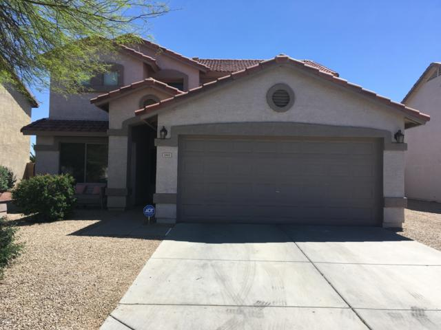 1443 E 11TH Street, Casa Grande, AZ 85122 (MLS #5930355) :: Openshaw Real Estate Group in partnership with The Jesse Herfel Real Estate Group