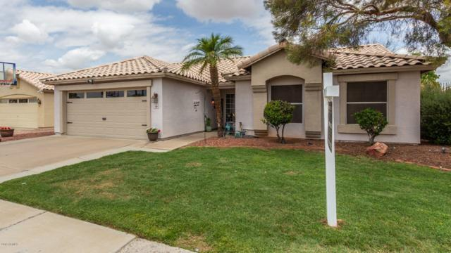 118 W Wahalla Lane, Phoenix, AZ 85027 (MLS #5930363) :: CC & Co. Real Estate Team