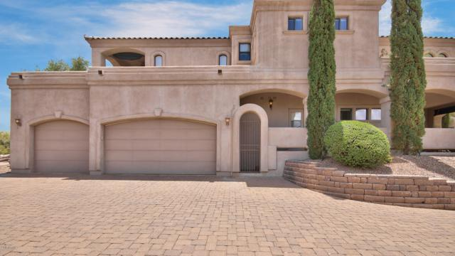 11078 N Valley Drive, Fountain Hills, AZ 85268 (MLS #5930370) :: The Property Partners at eXp Realty