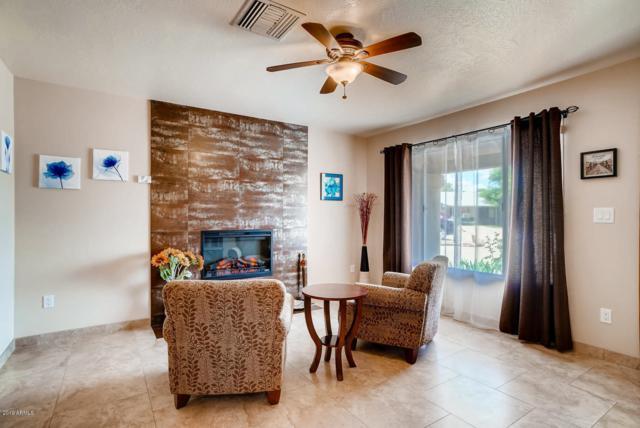 17047 N 36TH Court, Phoenix, AZ 85032 (MLS #5930376) :: Team Wilson Real Estate